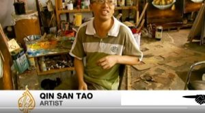 Fakeart: Demand grows for Chinese fake art
