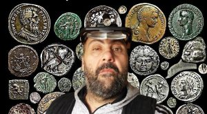 Stefan Proynov: Bulgaria is the first in Europe to produce counterfeit antiques
