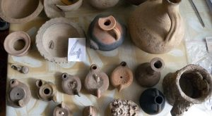 Bulgarians sold fake and stolen antiques in online auctions