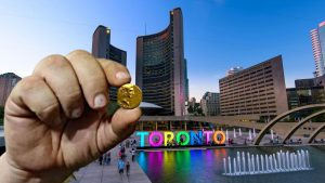 Bulgarian counterfeiters! The band in Toronto