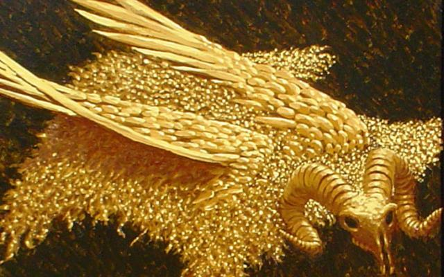 The golden fleece existed, scientists say