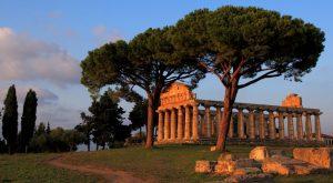 Cities of ancient ΕΛΛΑΔΑ- Poseidonia (Ποσειδώνια)