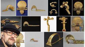 Stefan Proinov: The fibula through the centuries