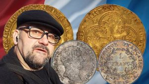 Stefan Proynov: History of the French Franc
