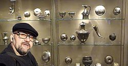 Antiquities expert Stefan Proynov claims: Archeology in Bulgaria is controlled by the mafia!